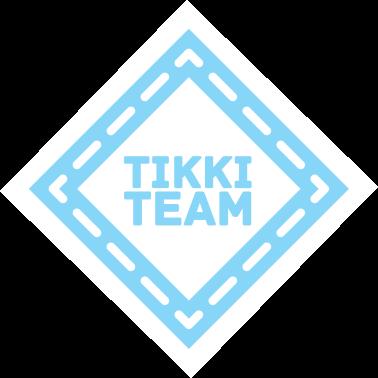 TikkiTeam Oy, Painopeitto, tikkaus, tekstiiliteollisuus